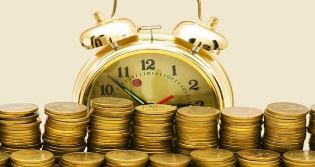 деньги и время