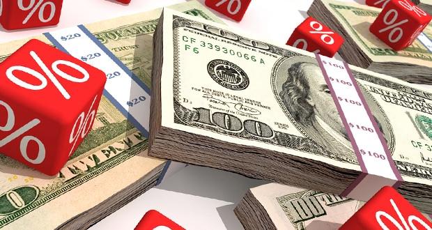 деньги и процент