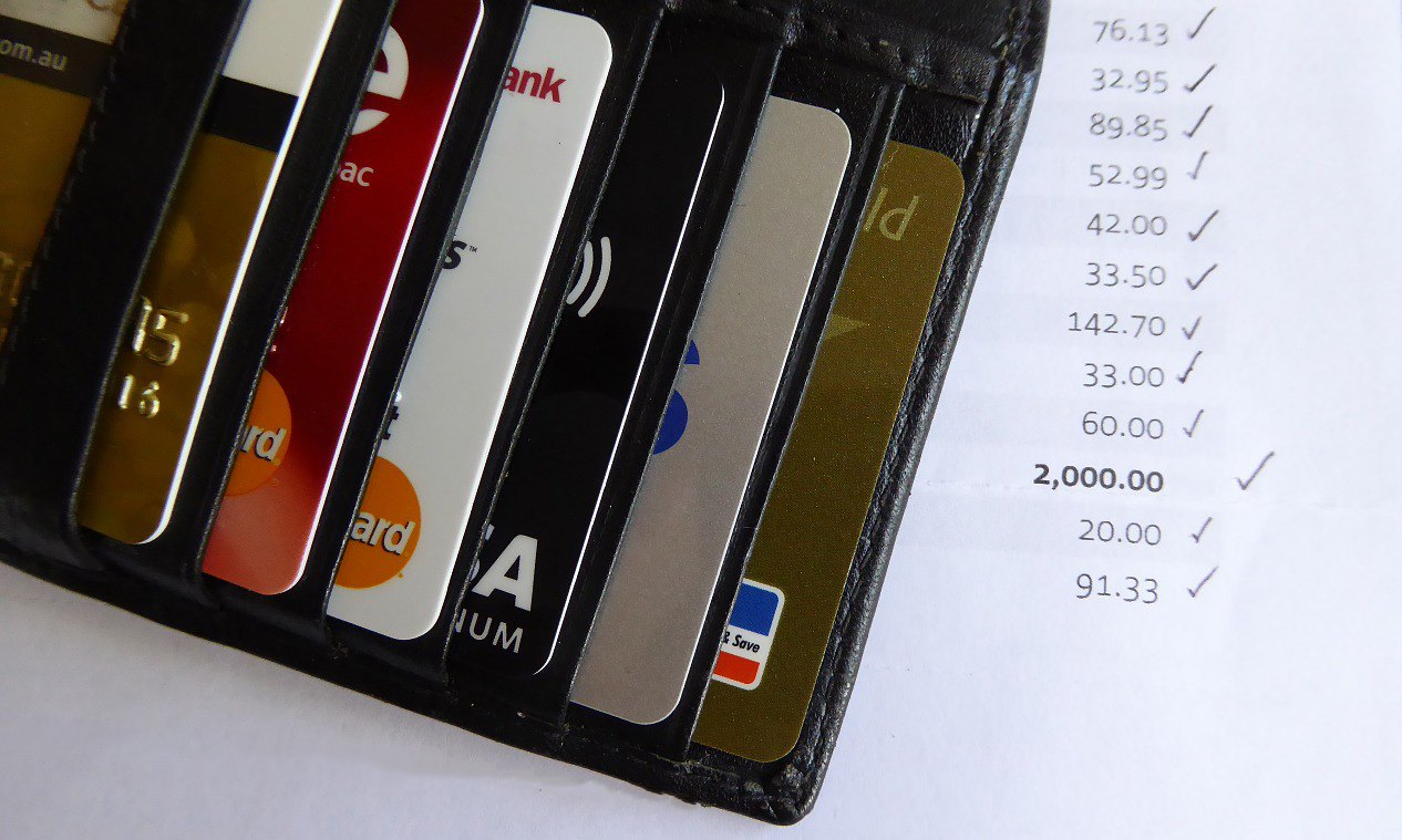 списание задолженности