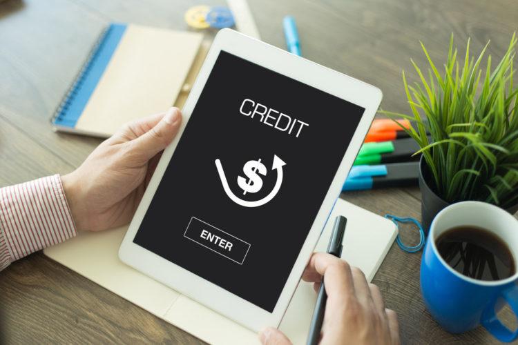 Брать кредит