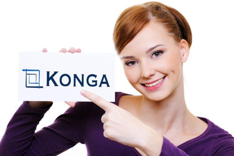 МФК Konga