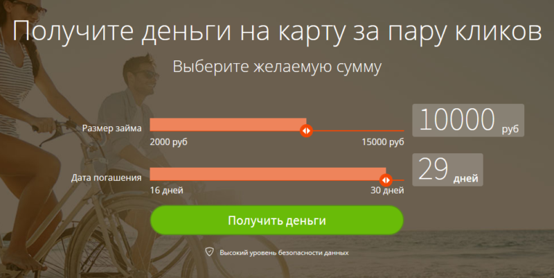 МФО Kredito24